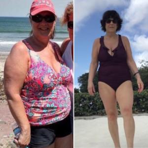 Sharon - 70 lbs.