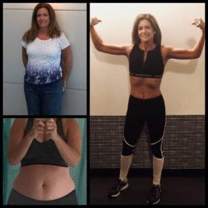 Barbara- 70 lbs.