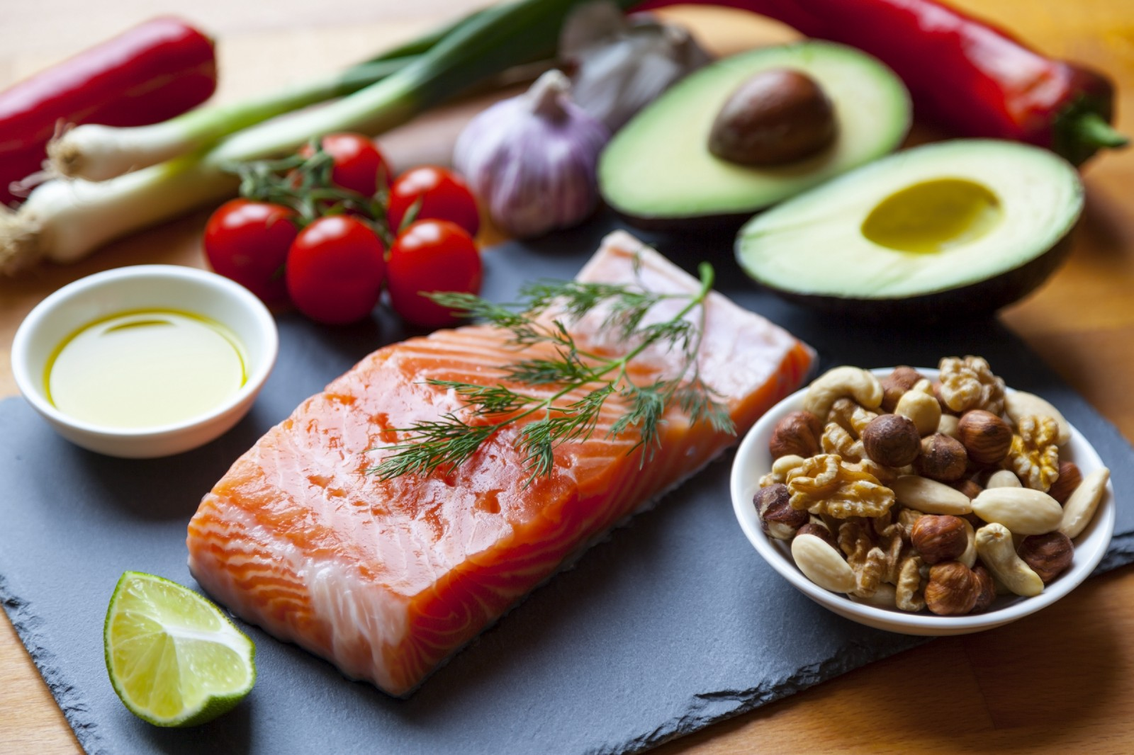 Science Might Have Identified the Optimal Human Diet