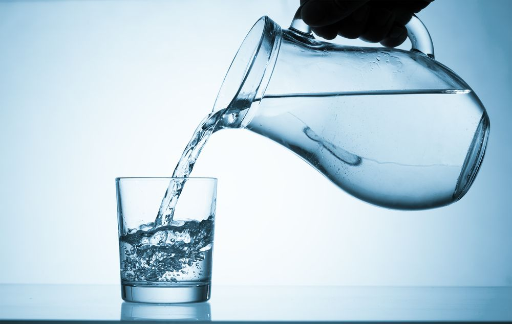 Whoa: This Is What Happens to Your Body When You Drink Enough Water