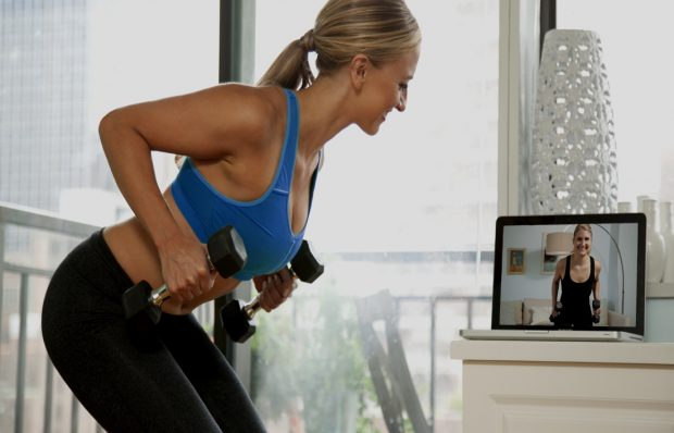 Personal-Trainer-Online